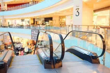 Centro commerciale Perugia