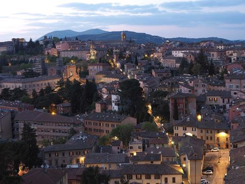 Rievocazione Storica Perugia