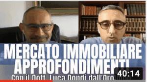Luca Dondi Nomisma